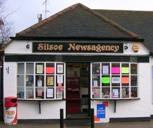 Silsoe Newsagency