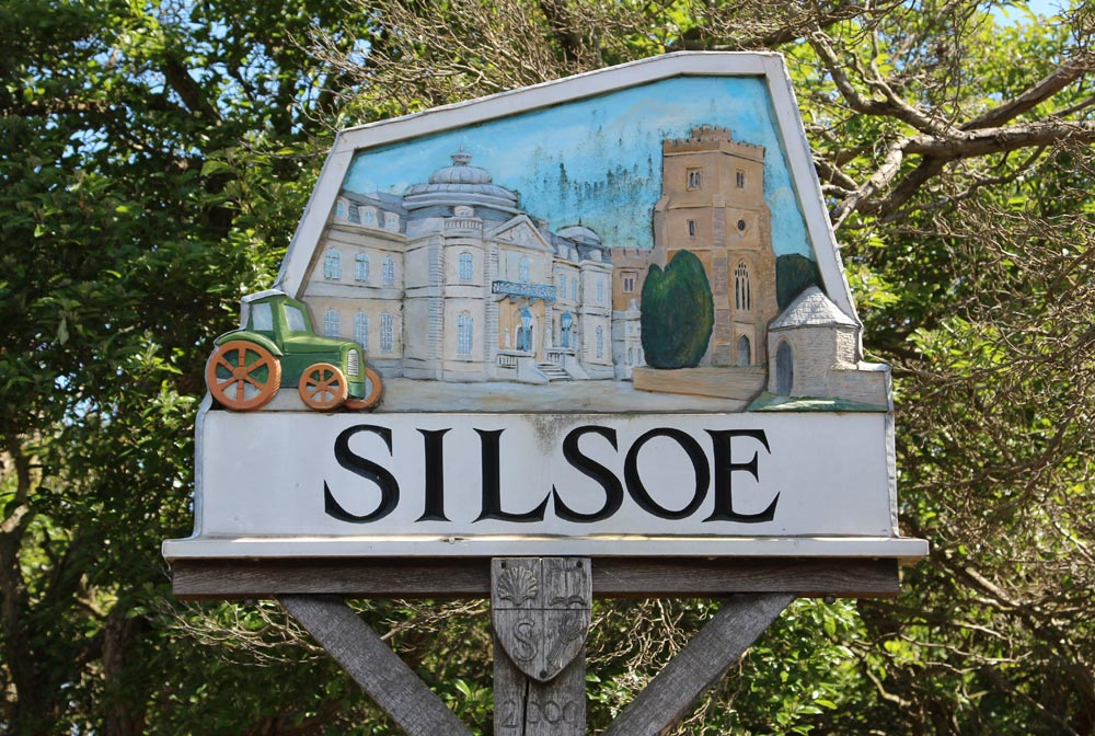 Silsoe Stride Beneficiaries